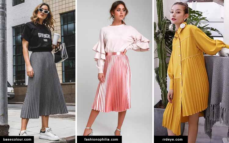 Trend-Fashion-2020-pleated