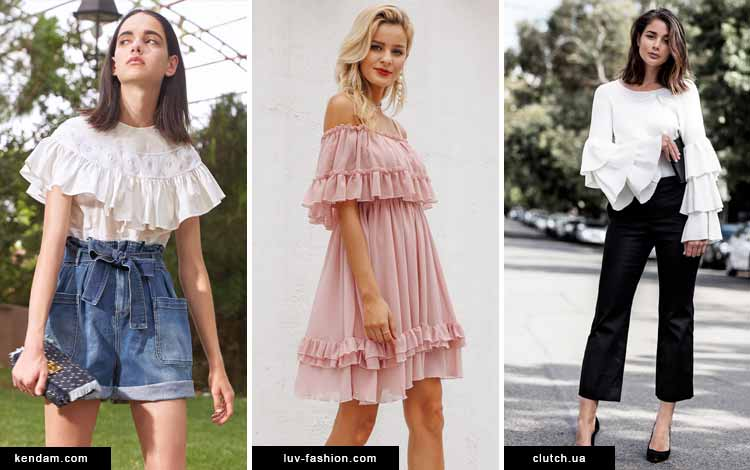 Trend-Fashion-2020-ruffles