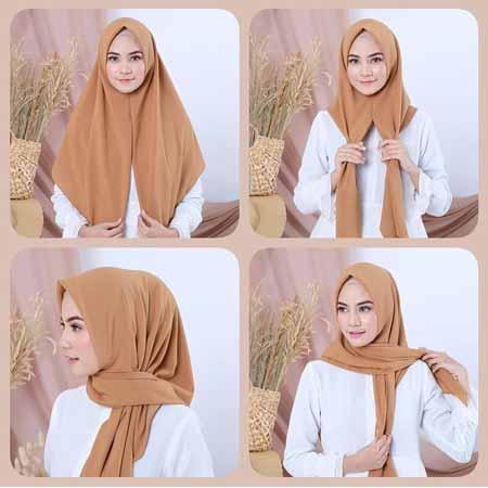 Trend-Hijab-2020-Jilbab-model-segi-empat-instan