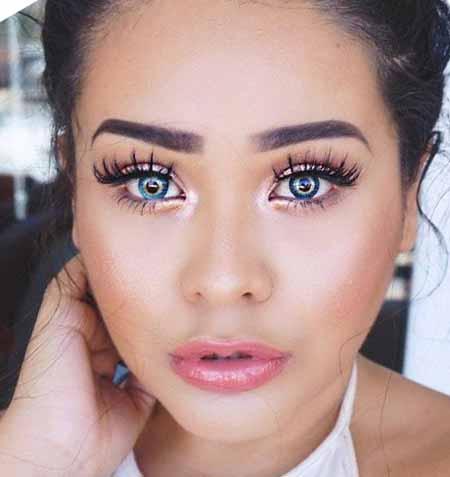 Trend-Makeup-2020-Bulu-mata-palsu-yang-tebal