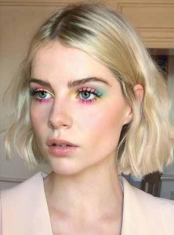 Trend-Makeup-2020-Watercolor-eyeshadow