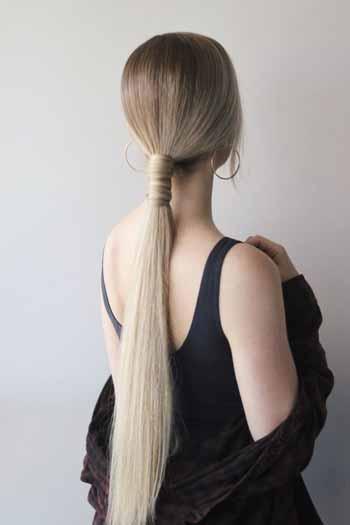 30 Trend Model Dan Gaya Rambut 2020 Blog Unik