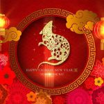 Tahun tikus emas Imlek 2020