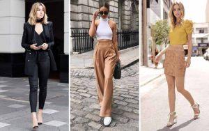 Trend fashion wanita 2020