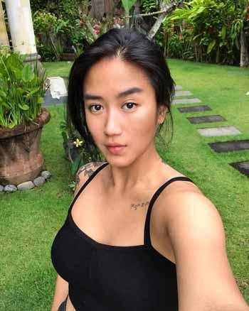 Artis-Indonesia-Yang-Tetap-Cantik-Dengan-Makeup-Natural