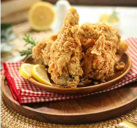 Berbagai-Olahan-Ayam-Super-Lezat-Ayam-Goreng-Tepung