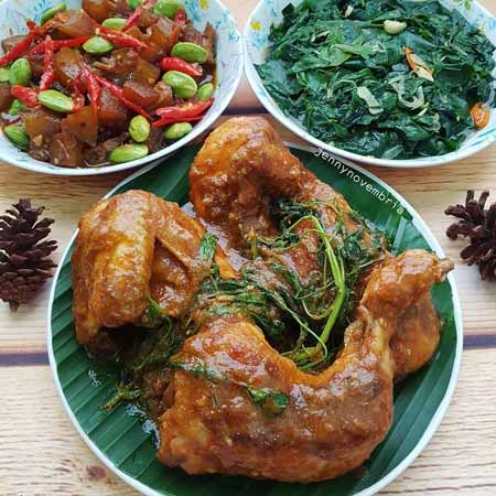 Berbagai-Olahan-Ayam-Super-Lezat-Pencok-Ayam