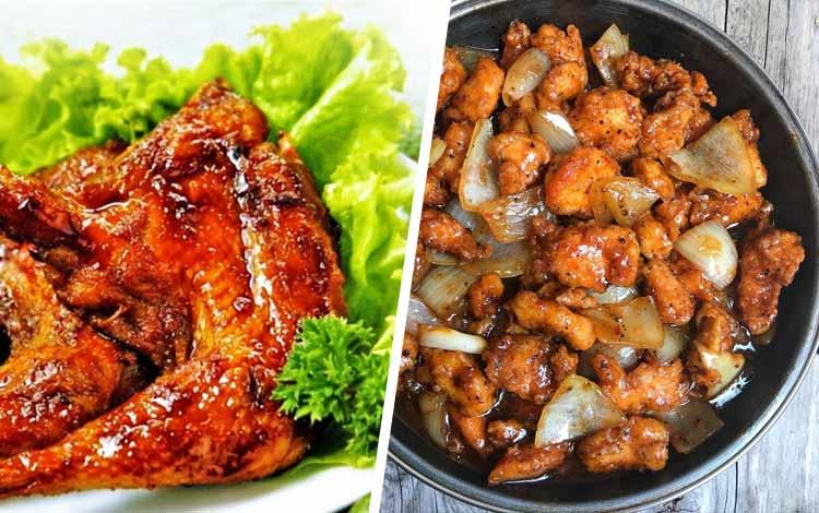 Berbagai-Olahan-Ayam-Super-Lezat
