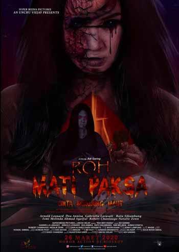 Film bioskop Maret 2020 - Roh Mati Paksa