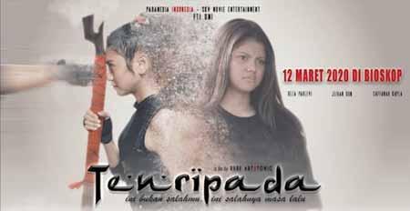 Film bioskop Maret 2020 - Tenripada
