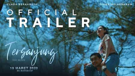Film bioskop Maret 2020 - Tersanjung The Movie