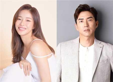 Drama Korea Bulan Maret 2020 - Dangerous Promise