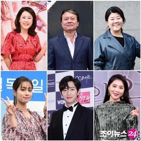 Drama Korea Bulan Maret 2020 - I Have Been There Once