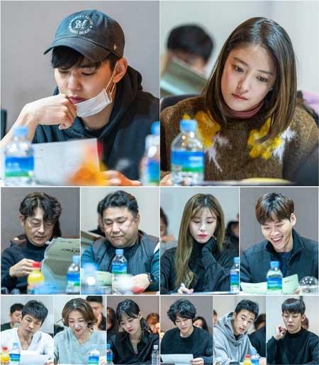 Drama Korea Bulan Maret 2020 - Memorist