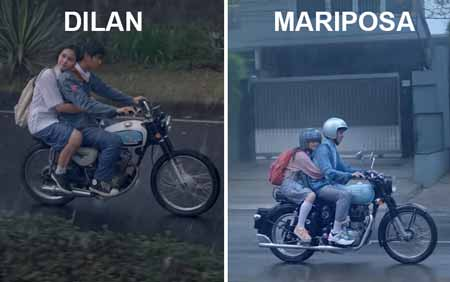 Fakta-Film-Mariposa