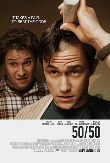 Film Persahabatan Terbaik - 50 50 (2011)