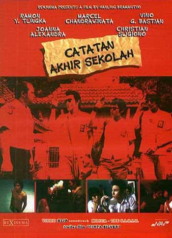 Film Persahabatan Terbaik - Catatan Akhir Sekolah (2005)