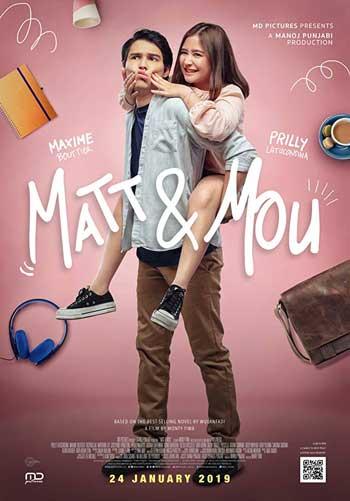 Film Persahabatan Terbaik - Matt & Mou (2019)