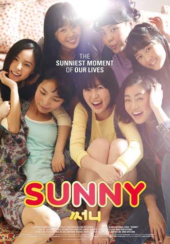 Film Persahabatan Terbaik - Sunny (2011)