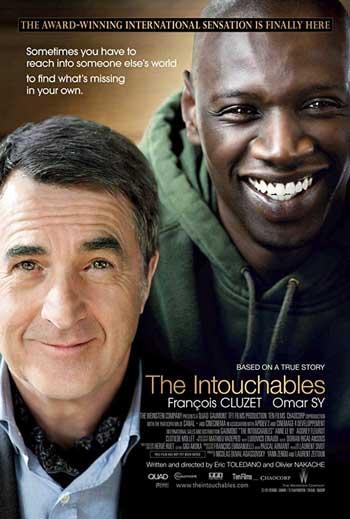 Film Persahabatan Terbaik - The Intouchables (2011)