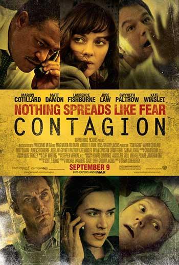 Film Wabah Penyakit Yang Mirip Dengan Virus Corona - Contagion
