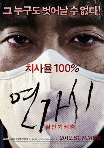 Film Wabah Penyakit Yang Mirip Dengan Virus Corona - Deranged