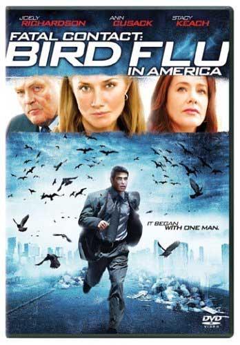 Film Wabah Penyakit Yang Mirip Dengan Virus Corona - Fatal Contact Bird Flu in America