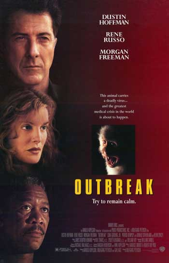 Film Wabah Penyakit Yang Mirip Dengan Virus Corona - Outbreak