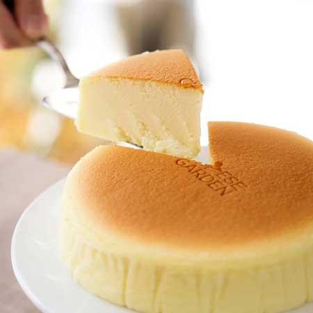 Jajanan Jepang Terlezat Dan Terpopuler - Cheesecake