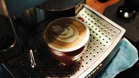 Kedai Kopi Terbaik Di Solo - Menu Joxs Cafe