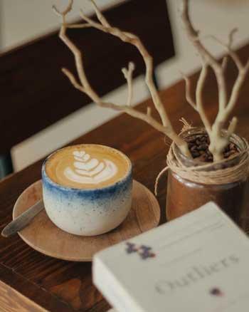 Kedai Kopi Terbaik Di Solo - Menu Sekutu Coffee
