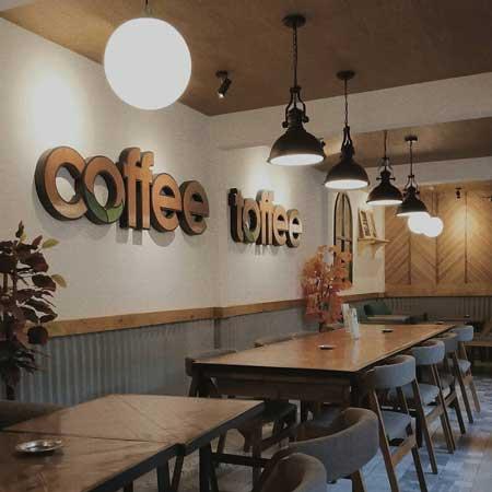 Kedai Kopi Terbaik Di Surabaya - Coffee Toffee