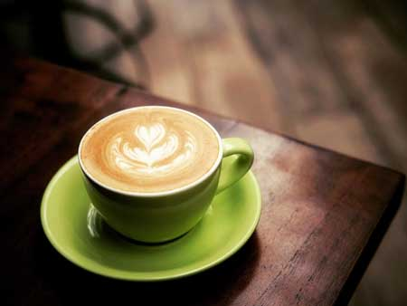 Kedai Kopi Terbaik Di Surabaya - Calibre Coffee Roasters