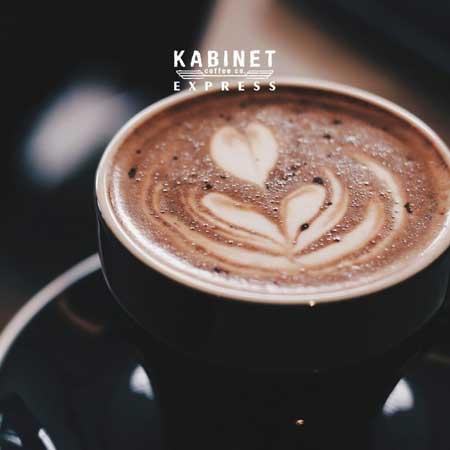 Kedai Kopi Terbaik Di Surabaya - Kabinet Coffee