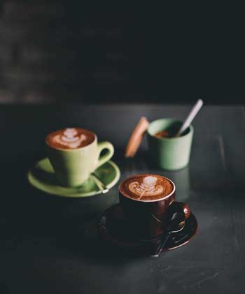 Kedai Kopi Terbaik Di Surabaya - Monopole Coffee Lab