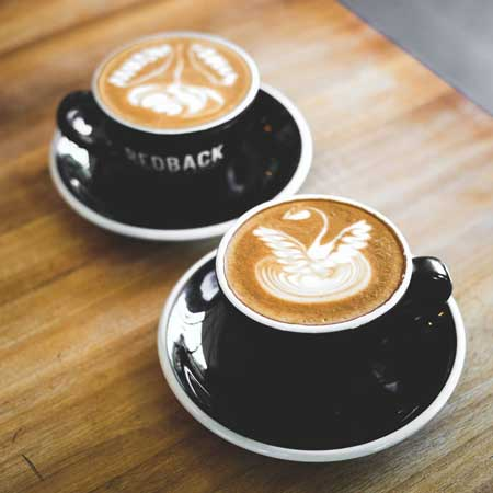 Kedai Kopi Terbaik Di Surabaya - Redback Specialty Coffee