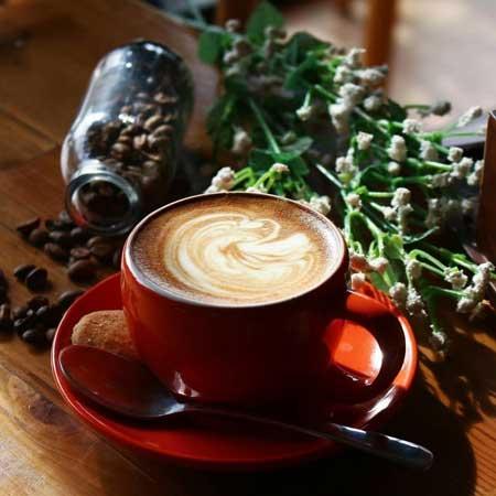 Kedai Kopi Terbaik Di Surabaya - The Origin Coffee