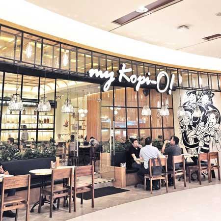 Kedai Kopi Terbaik Di Surabaya - My kopi-O