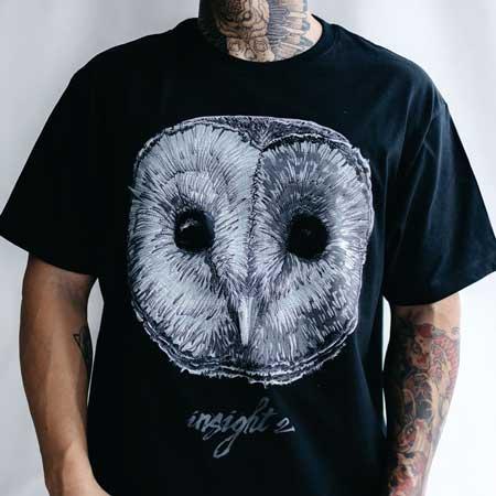 Merk Kaos Distro Terbaik Dan Terpopuler Saat Ini - Dreambirds Artwear