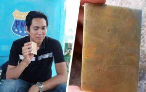 Penemuan-Emas-Batangan-Seberat-1-Kg-Bergambar-Soekarno