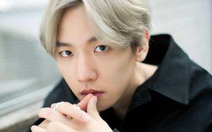 Profil Baekhyun EXO