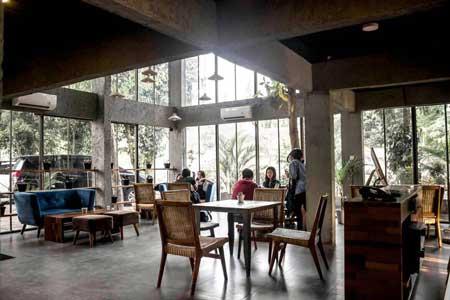 Rekomendasi Kedai Kopi Terbaik Di Jogja - Ekologi Desk & Coffee