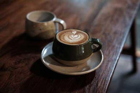 Rekomendasi Kedai Kopi Terbaik Di Jogja - Menu DiFour Coffee House