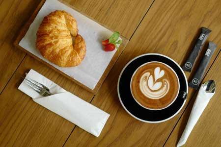 Rekomendasi Kedai Kopi Terbaik Di Jogja - Menu Epic Coffee