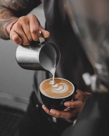 Rekomendasi Kedai Kopi Terbaik Di Jogja - Menu Hayati Specialty Coffee