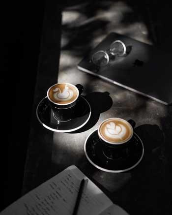 Rekomendasi Kedai Kopi Terbaik Di Jogja - Menu Lantai Bumi Coffee & Space