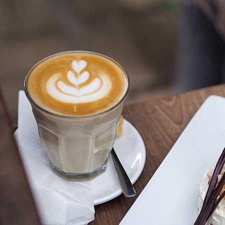 Rekomendasi Kedai Kopi Terbaik Di Jogja - Menu No.27 Coffee