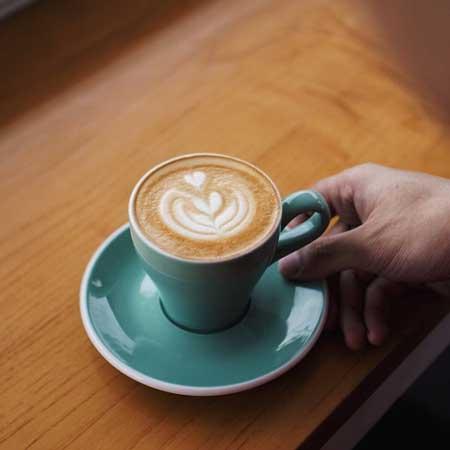 Rekomendasi Kedai Kopi Terbaik Di Jogja - Menu Simetri Coffee Roaster