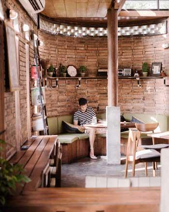 Rekomendasi Kedai Kopi Terbaik Di Jogja - No.27 Coffee
