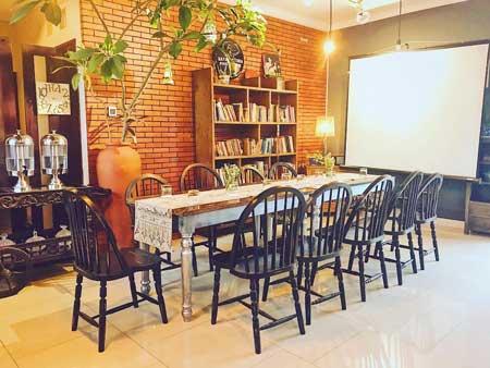 Rekomendasi Kedai Kopi Terbaik Di Jogja - Raya's Kitchen & Coffee